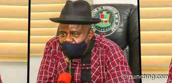 Bayelsa unfairly treated in federal appointments, infrastructure – Diri - The Punch