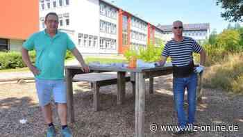 Konsequenzen nach Randale rund um Gymnasium Bad Arolsen gefordert - wlz-online.de