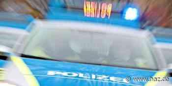 Polizei Burgwedel: Diebe stehlen Hoverboard und flüchten mit Transporter - Hannoversche Allgemeine