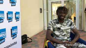 Racing Club de Lens : Charles Boli absent au moins deux mois - France Bleu