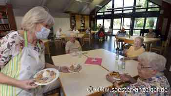 Mehrgenerationenhaus nach Corona-Pause wieder geöffnet - soester-anzeiger.de