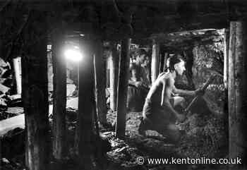 Treacle mines and other Kentish tall tales