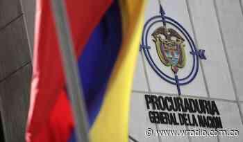 Investigan a un exalcalde de San José de Pare por irregularidades en un contrato - W Radio