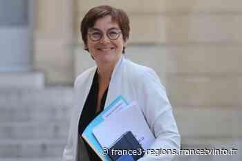 VIDÉO. Boulogne-sur-Mer : les pêcheurs se disent inquiets lors de la visite d'Annick Girardin, ministre de la - France 3 Régions