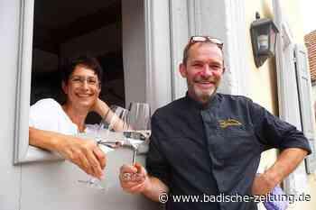 Badische Küche im Herz von Bischoffingen - Gastronomie - Badische Zeitung - Badische Zeitung