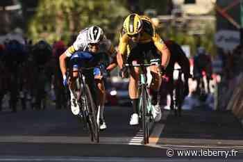 Cyclisme - Milan - San Remo : Alaphilippe tout près du doublé - Le Berry Républicain