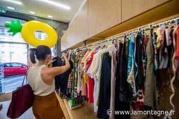 Commerce - Les soldes s'achèvent sur une note plutôt encourageante à Clermont-Ferrand - La Montagne