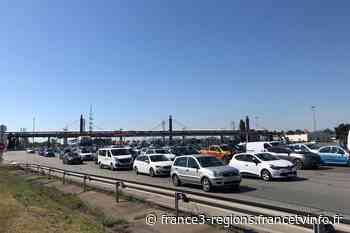 Clermont-Ferrand: une circulation « très difficile » et sous une chaleur de plomb sur l' A71 et l 'A75 - France 3 Régions