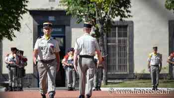 Un nouveau commandant pour le 92e RI de Clermont-Ferrand - France Bleu