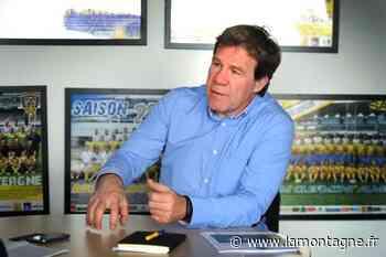 Rugby/Election à la FFR - Lhermet : « De la nouveauté et de la jeunesse » - La Montagne
