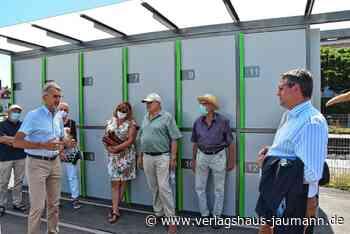Grenzach-Wyhlen: Aktuelle Infos aus erster Hand - Verlagshaus Jaumann - www.verlagshaus-jaumann.de
