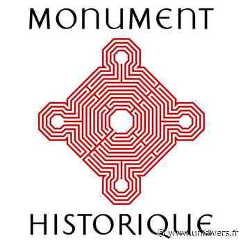 Exposition monuments historiques de Maubeuge Parcours dans la Ville samedi 19 septembre 2020 - Unidivers
