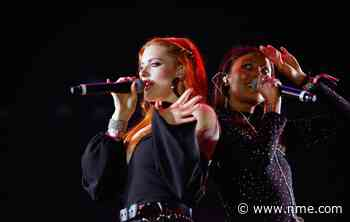 Icona Pop release new single 'Feels In My Body', share music video - NME.com