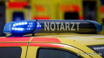 Wiesbaden: 5 Verletzte durch Gasaustritt in Haus - HIT RADIO FFH
