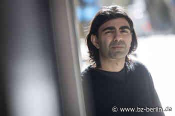 Fatih Akin schaut in Corona-Zwangspause alte Filmklassiker im Kino - B.Z. Berlin
