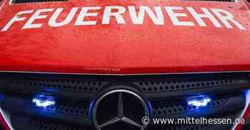 Kokelndes Essen sorgt für Feuerwehreinsatz in Wetzlar - Mittelhessen