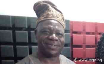 Ex-PDP national auditor and governorship aspirant is dead - Legit