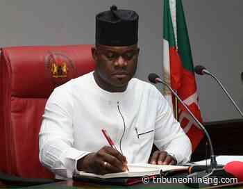 COVID-19: Kogi govt plans house to house testing - NIGERIAN TRIBUNE