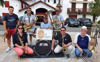 Saint-Palais : Un Brass Band en Pays de Mixe - Sud Ouest