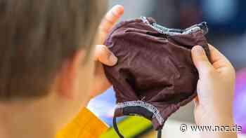 So denken Passanten in Ganderkesee über die Maskenpflicht an Schulen - noz.de - Neue Osnabrücker Zeitung