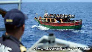 Garde nationale : Mise en place d'une stratégie sécuritaire contre la migration irrégulière - Economiste Maghrebin