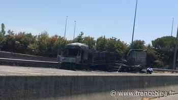Course-poursuite sur la rocade de Montauban : la garde à vue du gendarme prolongée - France Bleu