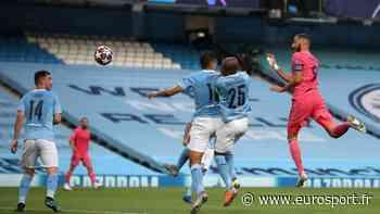 LIGUE DES CHAMPIONS - Benzema garde le Real dans le match : suivez la 2e période contre City EN DIRE - Eurosport.fr