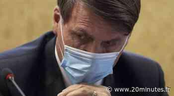 Brésil : Bolsonaro garde la « conscience tranquille » alors que le coronavirus a causé près de 100.000 morts - 20 Minutes