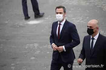 Coronavirus : face à la canicule, Véran met en garde contre les ventilateurs - Le Parisien