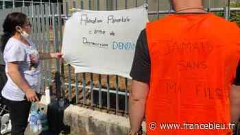 Montbéliard : une association pour les parents privés de la garde de leurs enfants - France Bleu