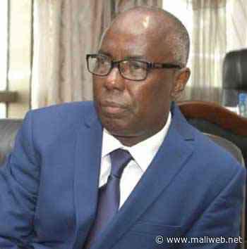 Le come-back de Me Kassoum Tapo à la Justice, Garde des Sceaux et des Droits de l'Homme : Le début d'une nouvelle ère… - MALI - maliweb.net