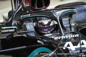 Hamilton ne va pas baisser la garde avec 30 points d'avance - Nextgen-Auto.com