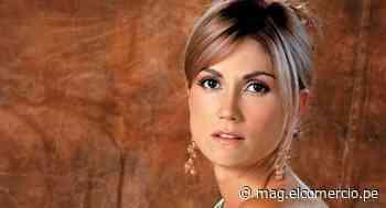 """Lina Marulanda, la modelo de """"Betty, la fea"""" que se quitó la vida - El Comercio"""