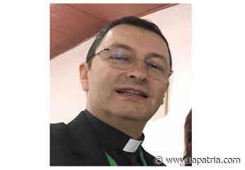 Monseñor Ovidio Giraldo, de Montebonito (Marulanda), tomó posesión de la Diócesis de Barrancabermeja (Santander) - La Patria.com