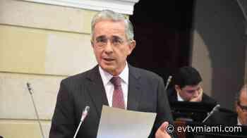 Marulanda: La Corte que liberó a Santrich ahora quiere juzgar a Uribe - evtvmiami.com