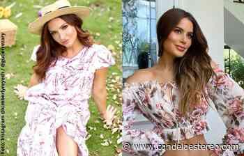 El ardiente video de Kimberly Reyes con Ariadna Gutiérrez - Candela