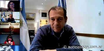 Gutiérrez participó de la apertura virtual de la Diplomatura en Niñez y Participación Ciudadana - Noticias NQN