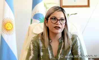 Expectativa en Rincón de los Sauces por anuncios económicos de Gutiérrez - Letra P