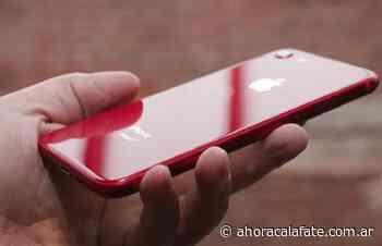 ¿Está o no está dañado el celular de Gutiérrez? - FM Dimensión - El Calafate