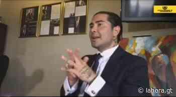 Gutiérrez, abogado de Pappa, dice que las mujeres desvirtúan la protección a la mujer - La Hora