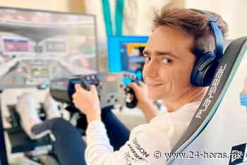 Esteban Gutiérrez no cumple con los requisitos para suplir a Checo Pérez en la Fórmula Uno - 24 HORAS