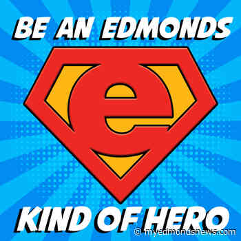 Beresford Booth offers $2,500 matching grant for 'An Edmonds Kind of Hero' chamber fundraising campaign - My Edmonds News