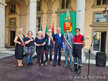 GRUMELLO DEL MONTE - Il Premio Stilliti alla memoria del Brigadiere Cesare Miniaci - Araberara