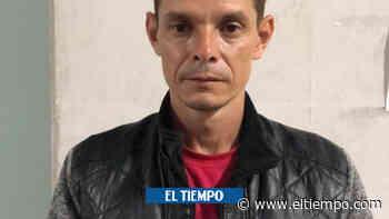 Capturan a presunto violador en serie en Piedecuesta, Santander - El Tiempo