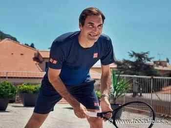 Federer per Barilla gioca sui tetti di Finale Ligure – SPOT - Food Affairs