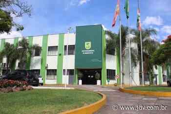 Jaragua confirma 17ª morte por covid no municipio - Jornal do Vale do Itapocu