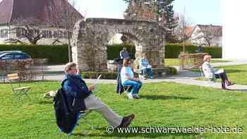 Hechingen: Stetten singt wieder - Hechingen - Schwarzwälder Bote