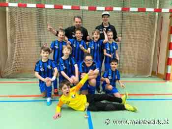 SG Korneuburg/Stetten: U12-Kicker gesucht! - Korneuburg - meinbezirk.at
