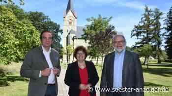 Die Wohnstätte Ostuffeln in Werl für Menschen mit Behinderungen bekommt neue Leiterin - soester-anzeiger.de