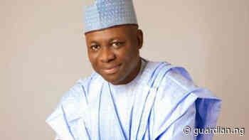 It's a 'big sin' for Gusau to drag sports minister to court, says AFN - Guardian Nigeria